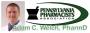 Artwork for Pharmacy Podcast Show Episode 69 Pennsylvania Pharmacists Association Adam C. Welch, PharmD.