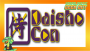Artwork for Daisho Con 2015