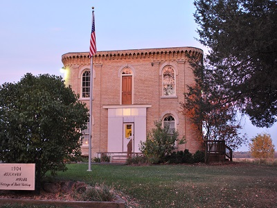 Ep. 137 - Stickney House