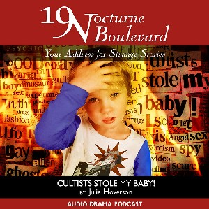 Retro 19 Nocturne - Cultists Stole My Baby!!!