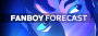 Artwork for Fanboy Forecast (Show #070) Cosmic Star Heroine (Video Game)