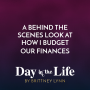 Artwork for MINI-SODE | A Behind The Scenes Look At How I Budget Our Finances