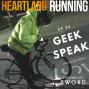 Artwork for EP 56: Geek Speak