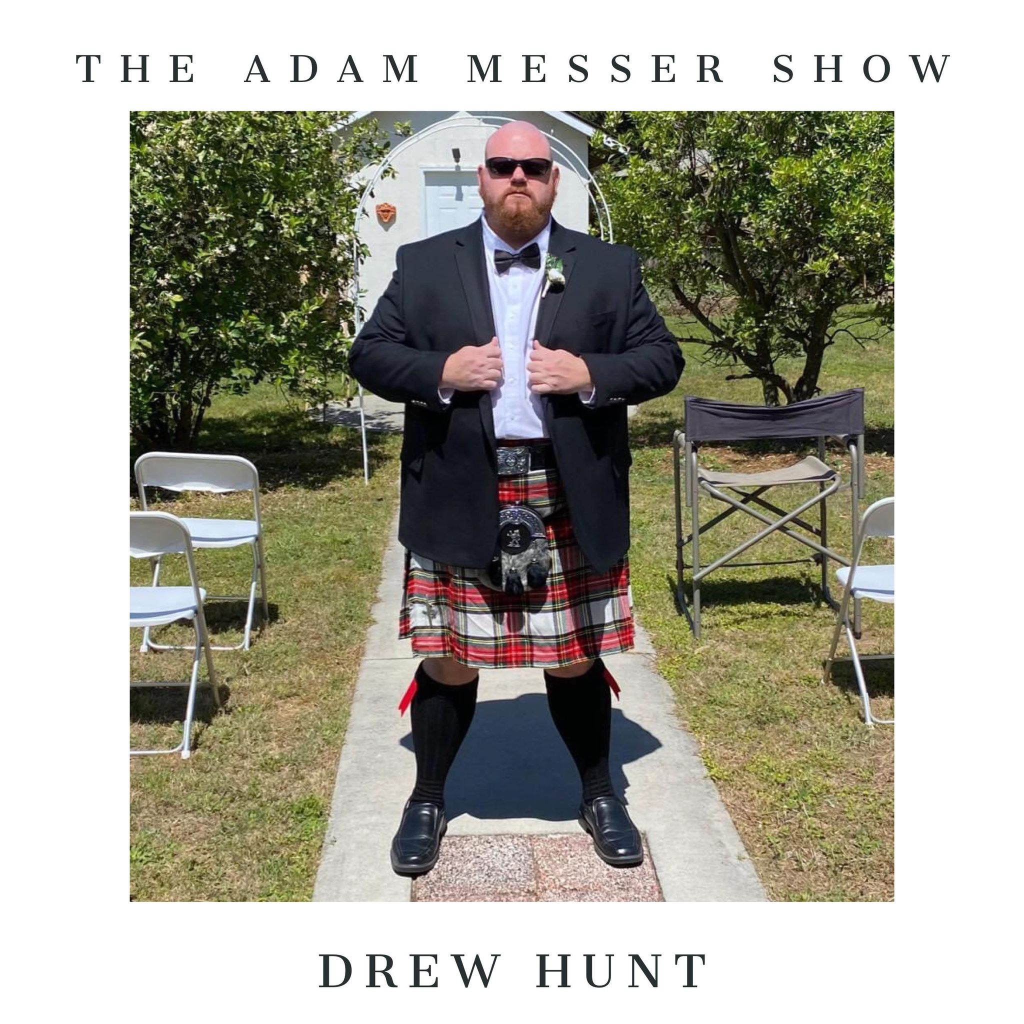 #118 - Drew Hunt - part two show art