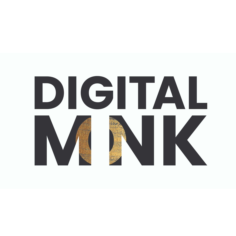 Digital Monk Podcast show art