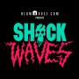 Artwork for Episode 59: Live from MidSummer Scream! Sharksploitation!