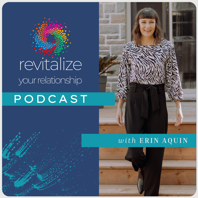 Revitalize Your Relationship show art
