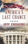"Artwork for Jeff Crouere, Columnist / Author,"" America's Last Chance"" on Obamacare Replacement"