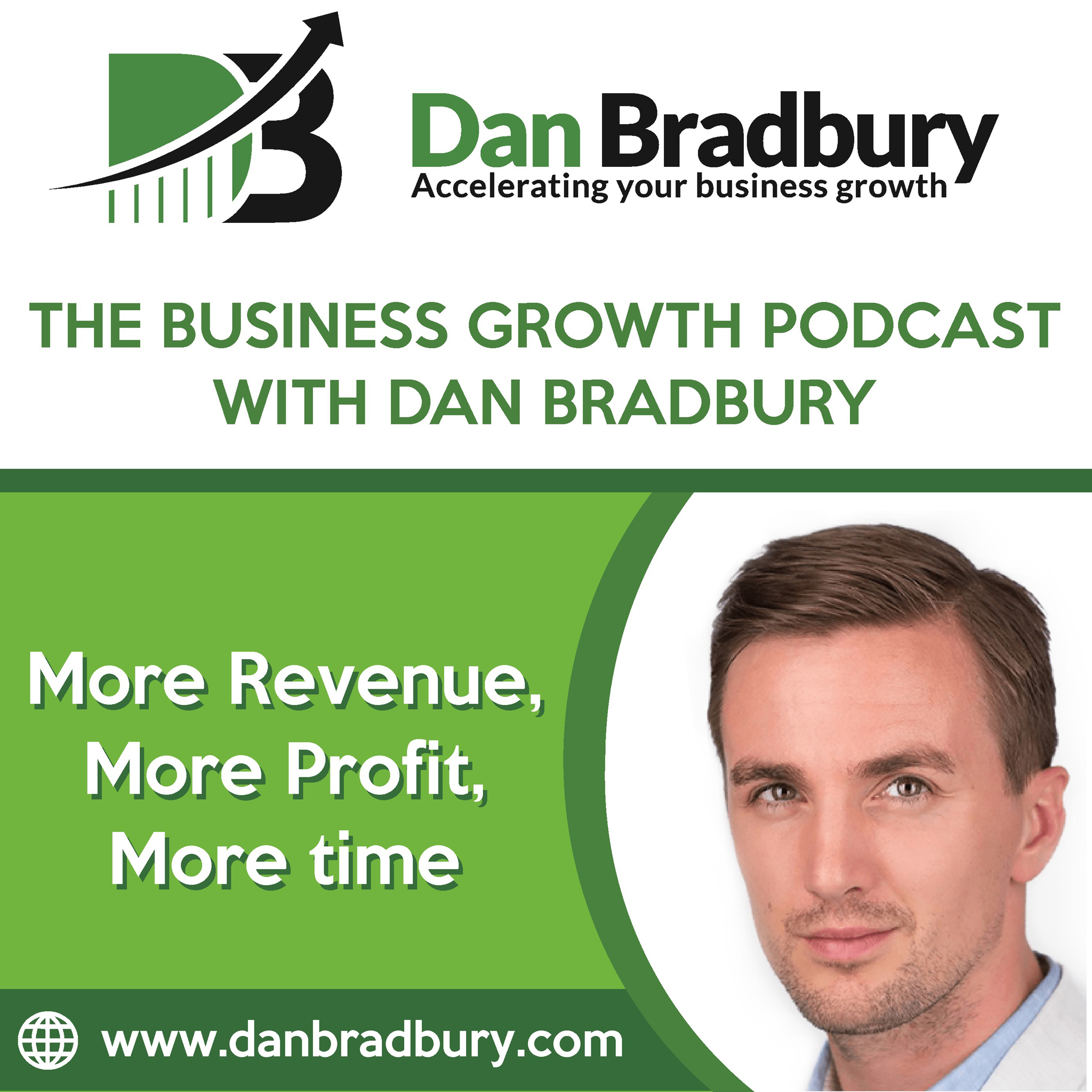 Artwork for EP37: £10,000 Per Month In Revenue To Just Over £23,000 In Pure PROFIT