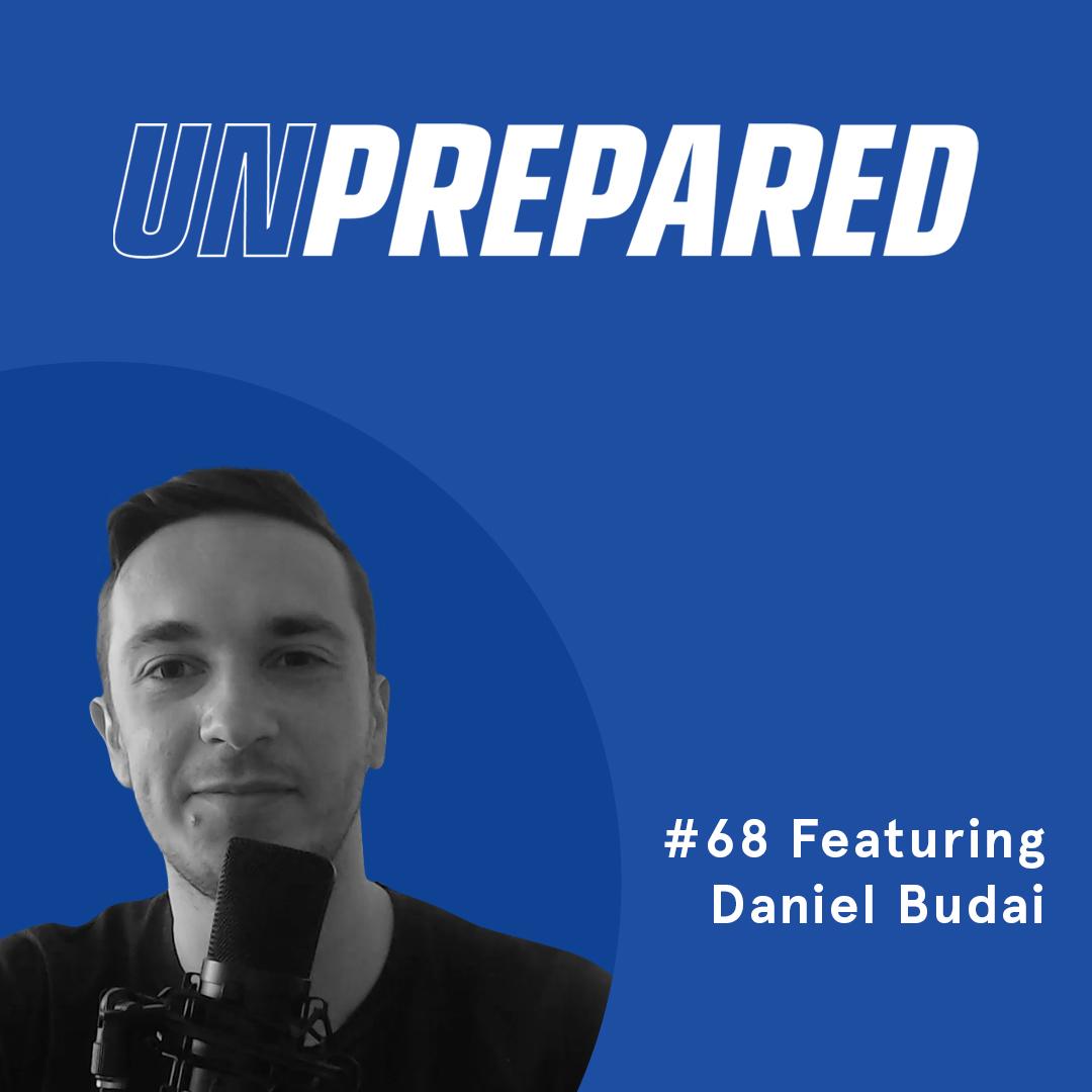 068 - Unprepared: Why Ecommerce Brands Shouldn't Ignore Customer Lifetime Value with Daniel Budai