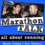 Artwork for Episode 222 - Simon Webb and The Manchester Marathon