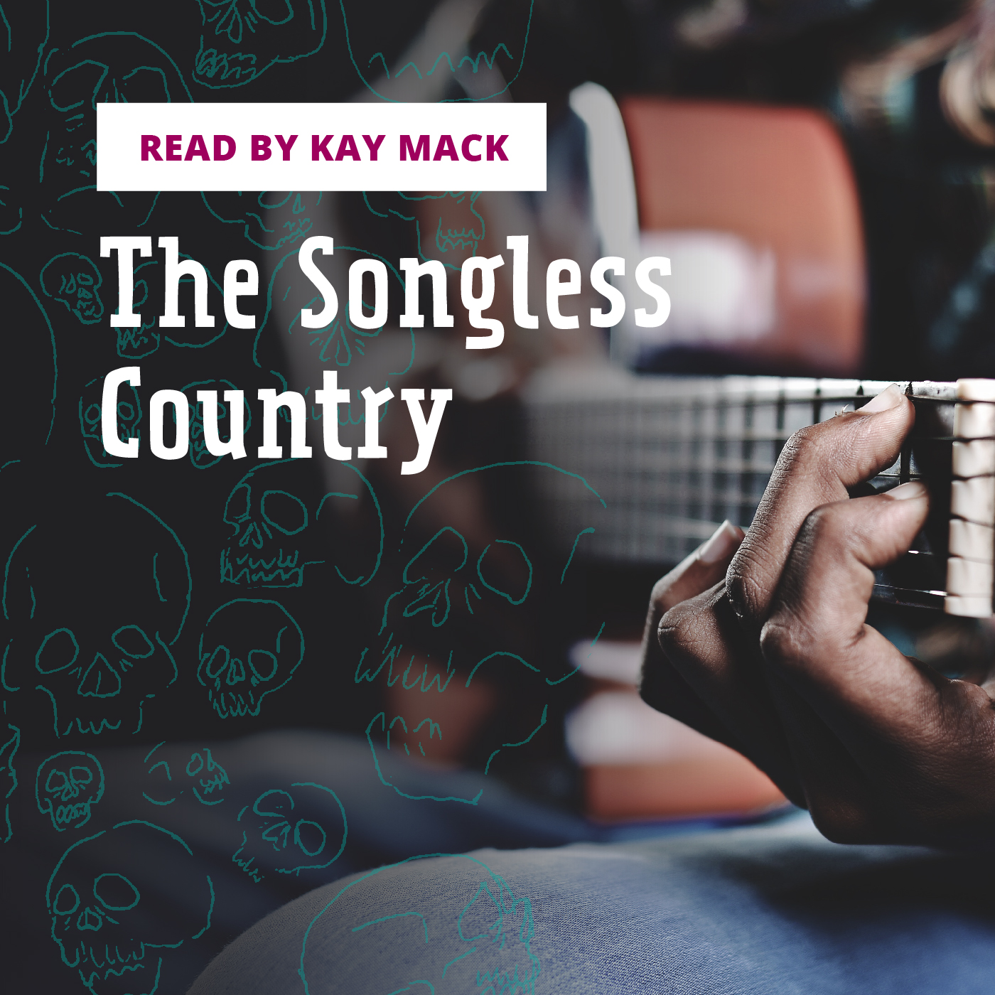 Artwork for The Songless Country