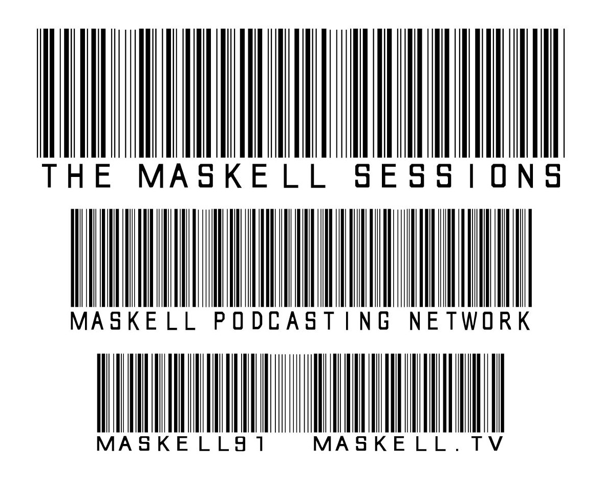 Artwork for The Maskell Sessions - Ep. 100 w/ Matt Marcone