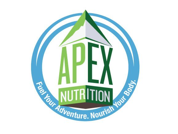 "Artwork for Apex Nutrition Podcast - ""Apple Cider Vinegar - The Mother"" (Feb 4, 2016 #653)"