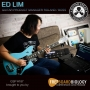 Artwork for Ed Lim / Boss Guitar Product Manager GSP #187