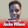 Artwork for 131: Healing Abuse with Jacke Wilson