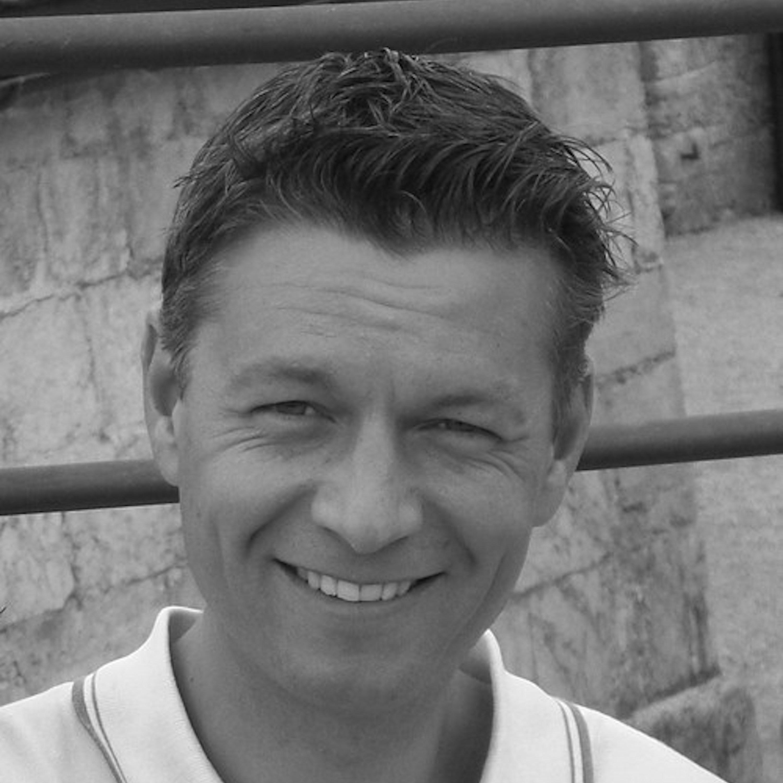Roderik Teunissen, Trends in Management Boeken