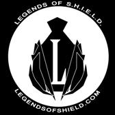 Artwork for Legends Of S.H.I.E.L.D. #58 Agent Carter The Blitzkrieg Button