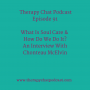 Artwork for 91: What Is Soul Care & How Do We Do It?