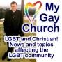 Artwork for My Gay Church Episode 3 by Rev. Rick Eisenlord, M.Div.