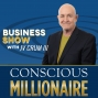Artwork for 1966: Best of Conscious Millionaire Mindset: Entrepreneurship is a Mindset