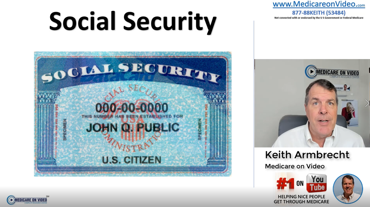 Artwork for Social Security - What You Need to Know