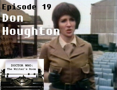 Episode 19 - Don Houghton