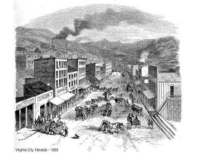 Ep. 177 - Haunted Virginia City