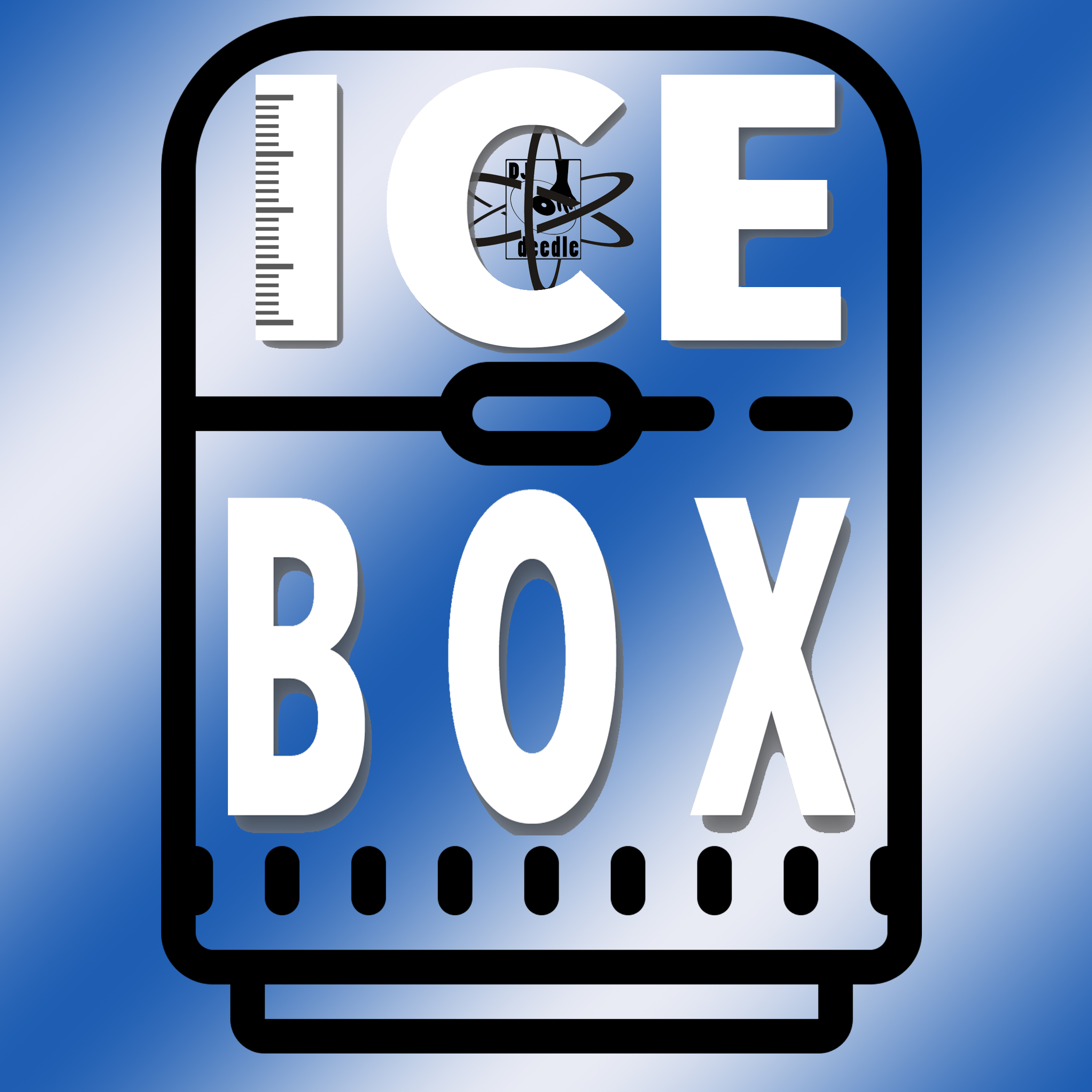 Ice Box Art