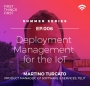 Artwork for Deployment Management for the IoT