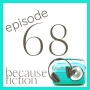 Artwork for Episode 68: A Chat with Historical Romance Author, Rachel Fordham