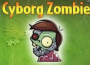 Artwork for (S2E7) So There's Zombie Cyborgs