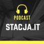 Artwork for Stacja.IT Podcast 041 - Jakub Koperwas - Od firmy szkoleniowej do sztucznej inteligencji wspierającej naukę