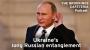 Artwork for Ukraine's long Russian entanglement