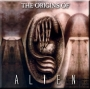 Artwork for HYPNOBOBS 80 – The Origins of Alien