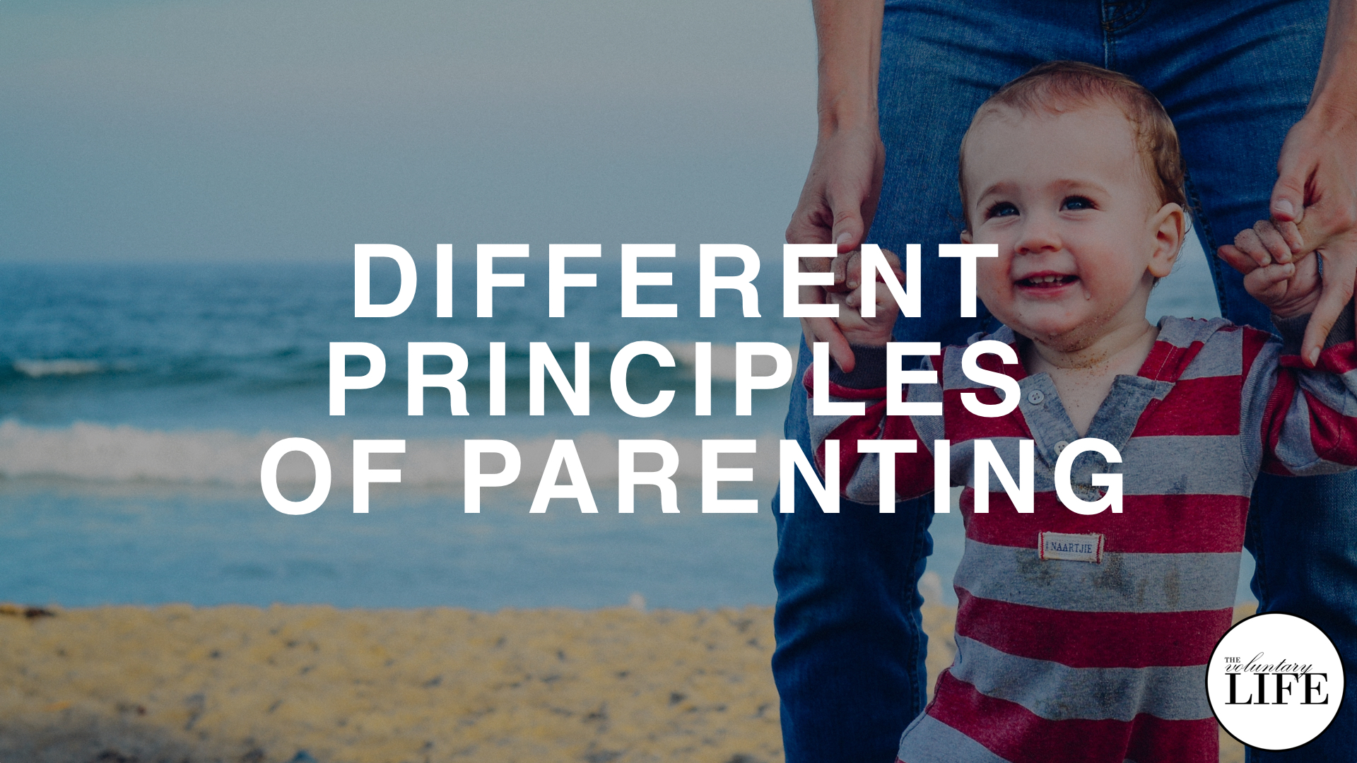 300 The Different Principles Of Peaceful And Non-Peaceful Parenting