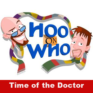 Episode 75 - The Time of the Doctor