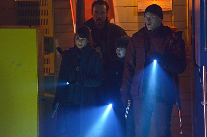 Episode 270: The Strain - S2E9 - The Battle for Red Hook