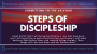 Artwork for Steps of Discipleship