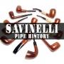 Artwork for Savinelli Pipe History