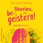 """Artwork for """"Die Geschichten, die im Raum sind, sind die besten Informationsquellen für Führungskräfte."""""""