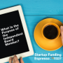 Artwork for Startup Funding Espresso -- What Is the Purpose of the Independent Board Member?