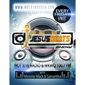 The DJ JesusBeats Show