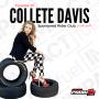 Artwork for #25 - Collete Davis of Red Bull Global Rallycross and Girl Starter links motorsports sponsorship to entreprenuership