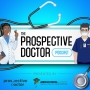 Artwork for Max Ruge and Dr. Marinelli Discuss Gap Years For the PreMed Virtual Summit