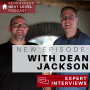 Artwork for INNOVATIVE MARKETING. Interview: Dean Jackson