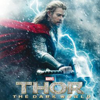 Geek Out Commentary: Thor - The Dark World