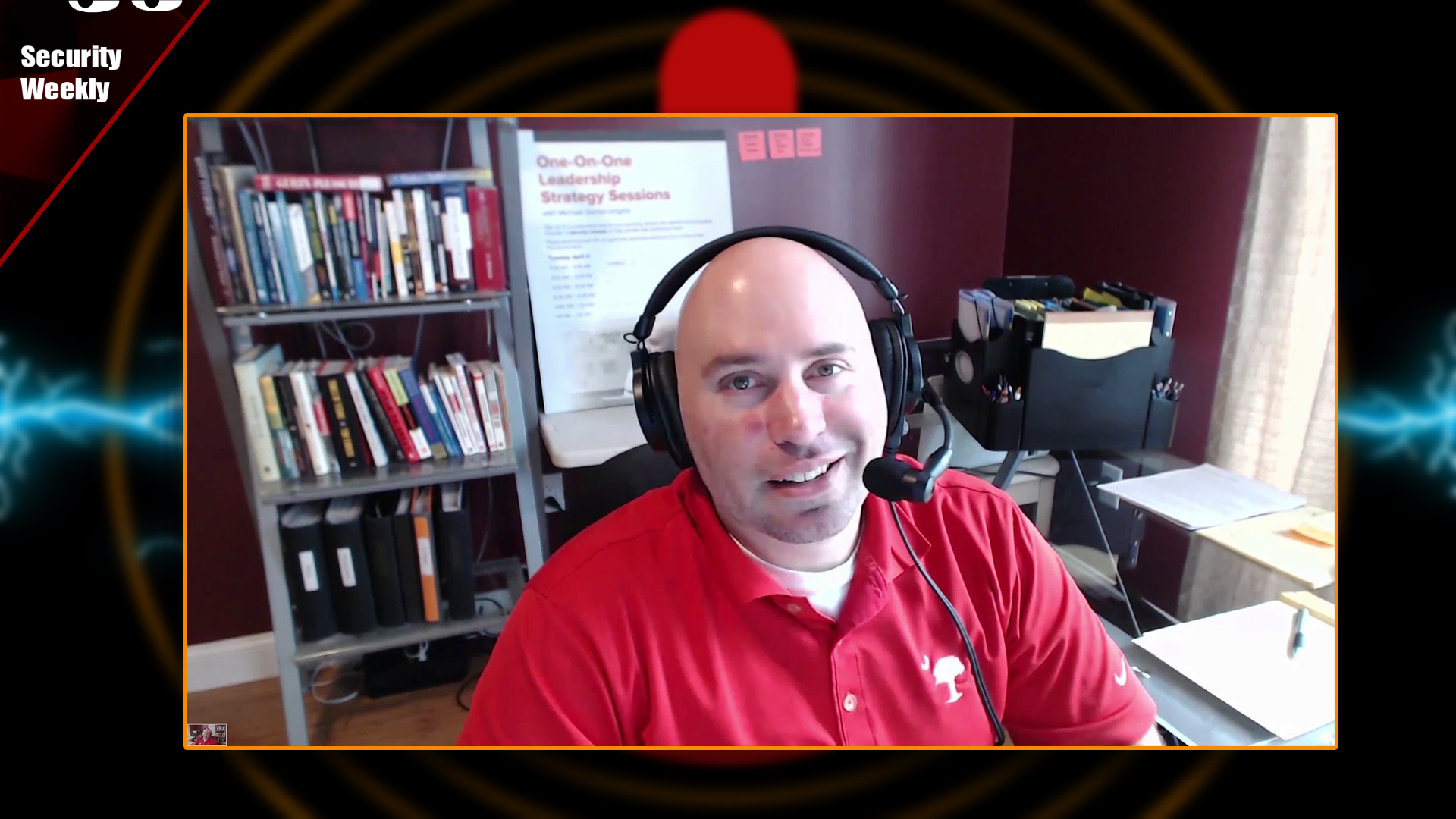 Artwork for Startup Articles and Discussion - Startup Security Weekly #40