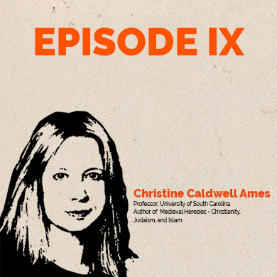 Episode 9: Expert Opinion - Christine Caldwell Ames