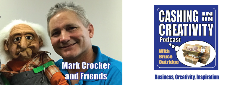 Mark Croker and Friends